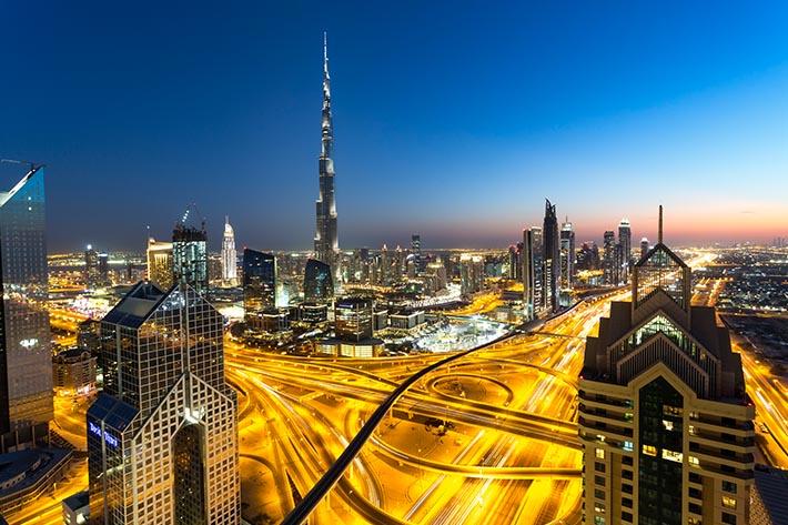 التلغراف البريطانية: دبي رابع مدن العالم استقطاباً للزوار