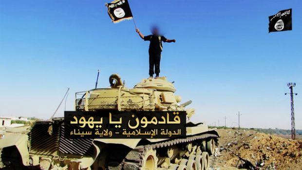 داعش يعلن تأسيس فرع للتنظيم في صعيد مصر تحت اسم ولاية الصعيد