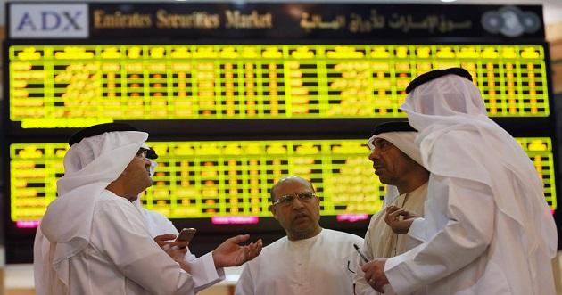 سوق أبوظبي يناهز المليون مستثمر