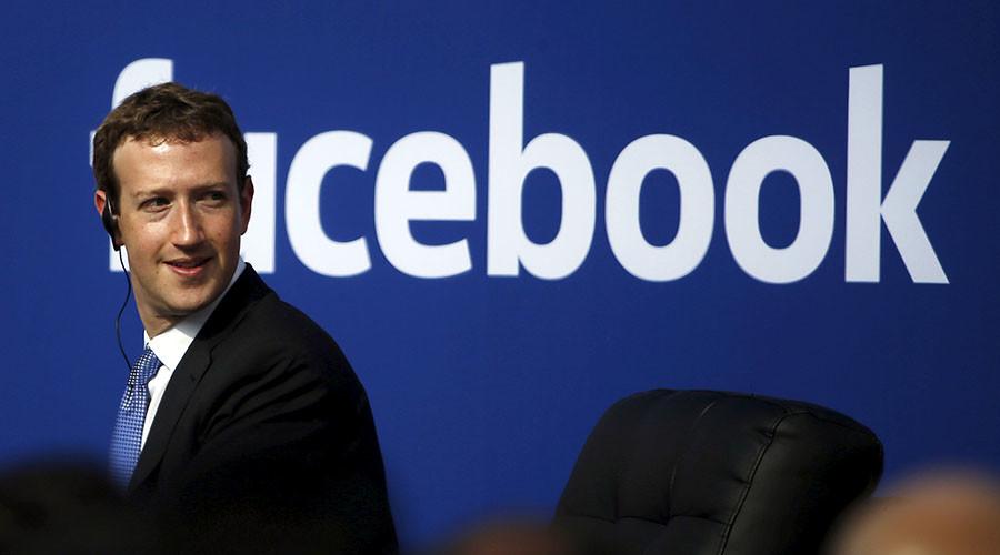 موسكو تخيّر فيسبوك بين الخوادم المحلية والحجب