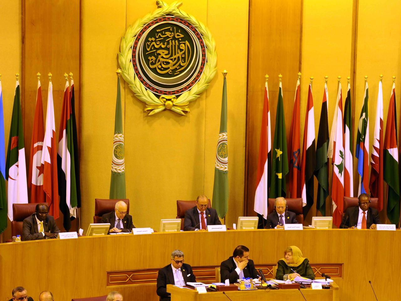 رؤساء الأركان العرب يجتمعون الأربعاء لبحث القوة العربية