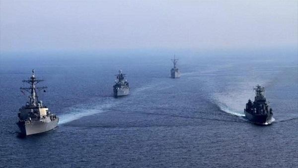 روسيا تجري مناورات في البحر الأسود.. وأوباما يشكك في بوتين