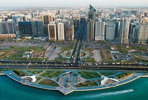 أكثر من 120 الف سائح صيني يزورون أبوظبي خلال 2014