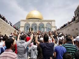 جمعة الغضب للقدس.. الفلسطينيون يتأهبون لانتفاضة جديدة ردا على ترامب