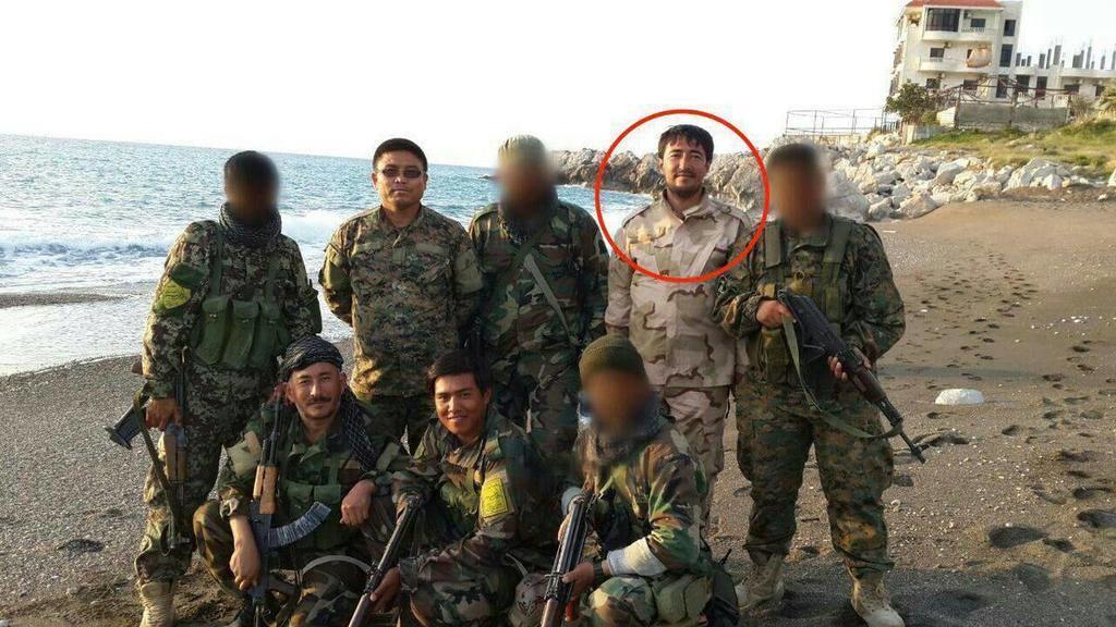 مقتل مساعد قائد مليشيا لواء فاطميون الإيراني قرب تدمر