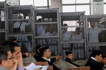 حقوقيون في الأمم المتحدة يطالبون السلطات المصرية بإلغاء أحكام الإعدام