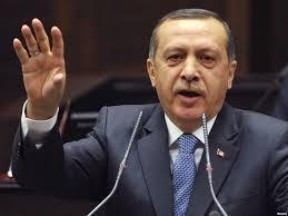 استنكار مصري لتصريحات أردوغان حولها هي والإمارات