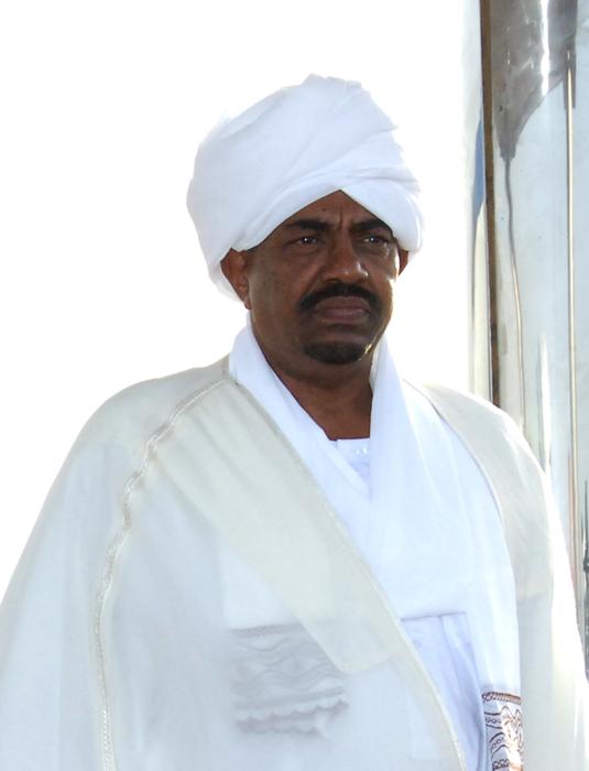 البشير يؤكد وقوف السودان مع الشعب الفلسطيني