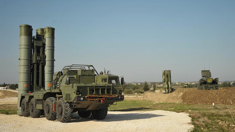 موسكو: دفاعاتنا الجوية في سوريا لن تسقط أية صواريخ أمريكية محتملة