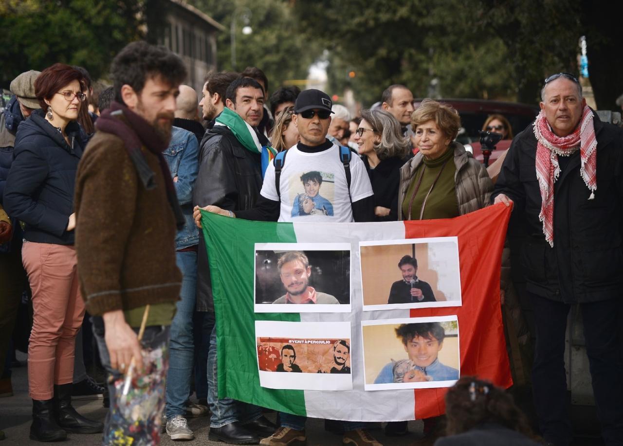 إيطاليا تهدد نظام السيسي ما لم يتعاون بقضية مقتل ريجيني