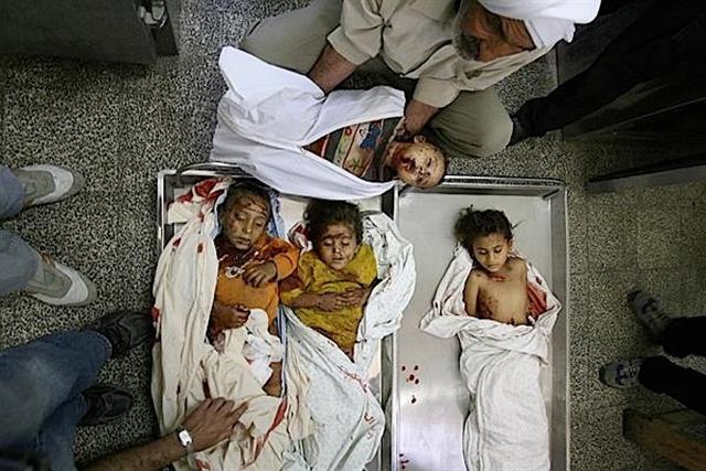 صدمة دولية من حجم الجرائم الإسرائيلية في غزة