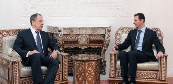 نيويورك تايمز: مفاوضات سعودية مع روسيا.. الأسد مقابل رفع أسعار النفط