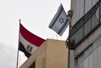 مصر تعلن ضبط شبكة تجسس جديدة لصالح إسرائيل
