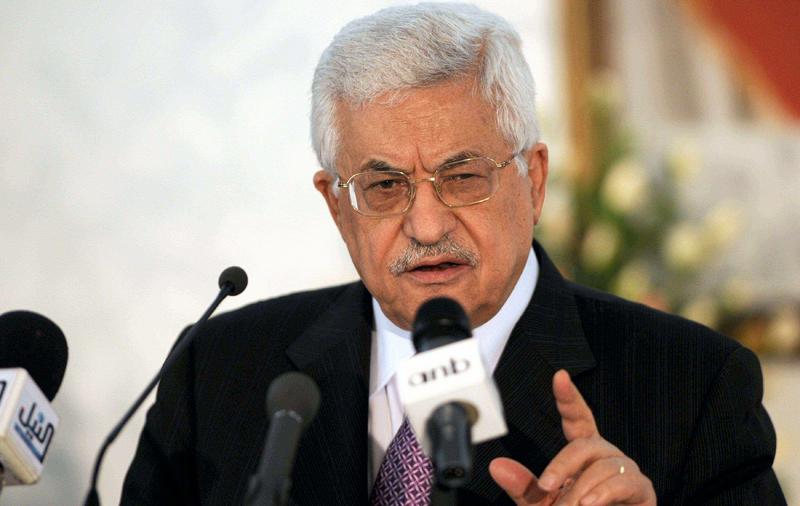 عباس يطالب العالم بدعم تحديد سقف زمني لإقامة الدولة الفلسطينية