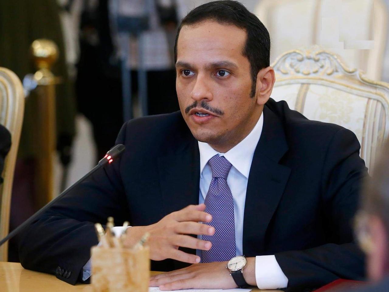قطر: دول الحصار لم تقدم أي دليل يدعم موقفها حتى الآن