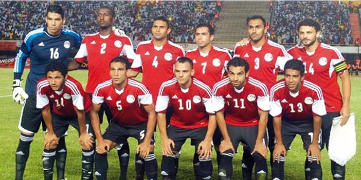 دبي تحتضن مباراة ودية بين مصر و غينيا الاستوائية