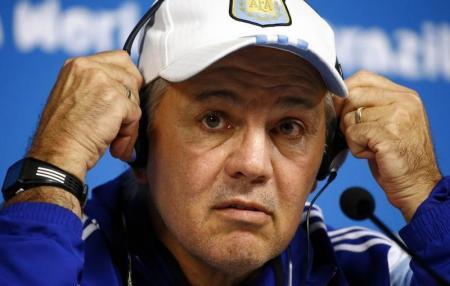 الفيفا يفرض غرامة مالية على الأرجنتين