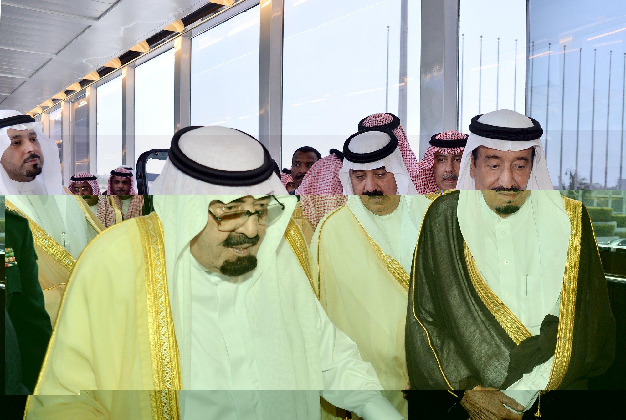 مجلة تكشف ما تعتبره النفاق والمجاملات في التعديل الوزاري السعودي