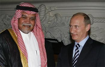 روسيا تدعو لاشراك السعودية وايران بالمفاوضات حول سوريا