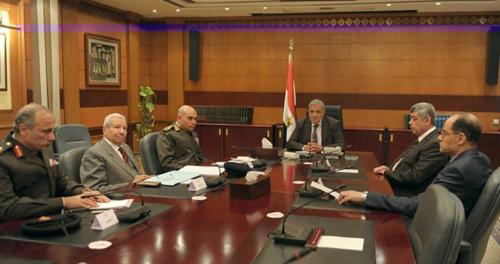 مصر تقر قانونا جديدا للإرهاب وتستعد لوضع قائمة لمنظمات إرهابية