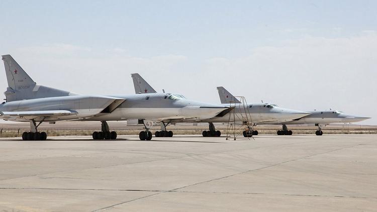 خلاف مع طهران يوقف استخدام موسكو قاعدة إيرانية لضرب سوريا