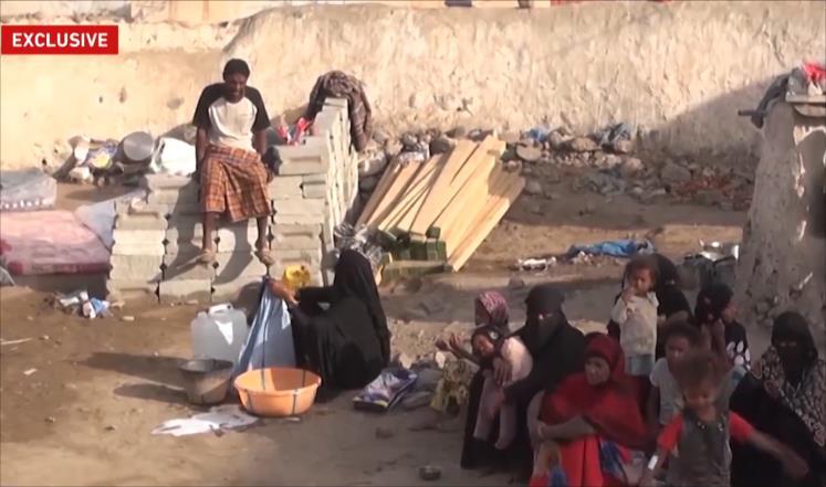 وزيرة بريطانية تحذر من مجاعة جماعية باليمن
