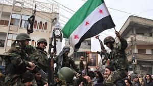 قيادي في السوري الحر: عاصفة الحزم رفعت معنويات قواتنا ولجمت إيران
