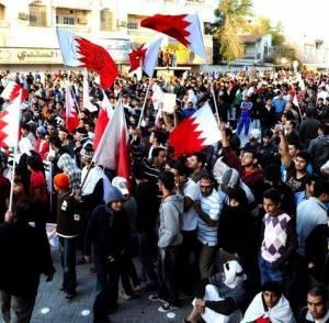 موقع أمريكي: الحرس الوطني السعودي يقمع الحراك البحريني
