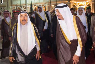 الكويت توقف مشروعاً بـ 200 مليون دولار بسبب الخلاف النفطي مع السعودية