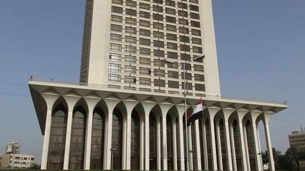مصر تؤكد دعمها السياسي والعسكري لعملية عاصفة الحزم ضد جماعة الحوثي