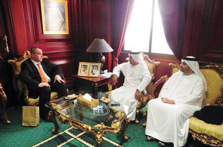 الإمارات تسعى لاستضافة اجتماع الاتحاد الدولي للحقوقيين