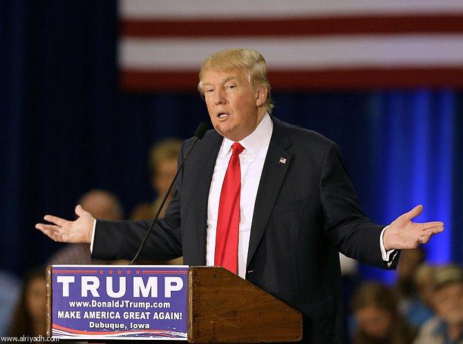 ترامب يدعو لمنع المسلمين من دخول الولايات المتحدة