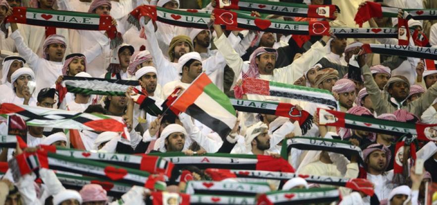 طلاب مواطنون وسعوديون وعرب في اليابان لمؤازرة المنتخب