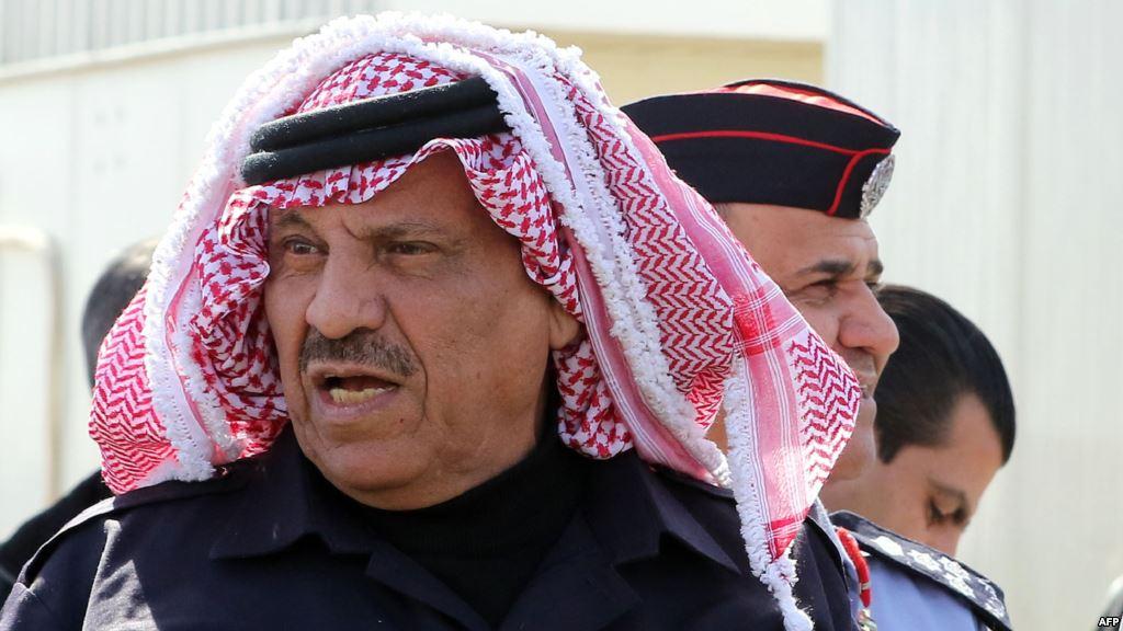 لماذا تخلص الأردن من وزير الداخلية بعد عدة نجاحات أمنية؟