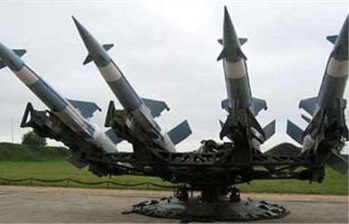 السعودية تشتري صواريخ باتريوت من واشنطن بـ 1,75 مليار دولار