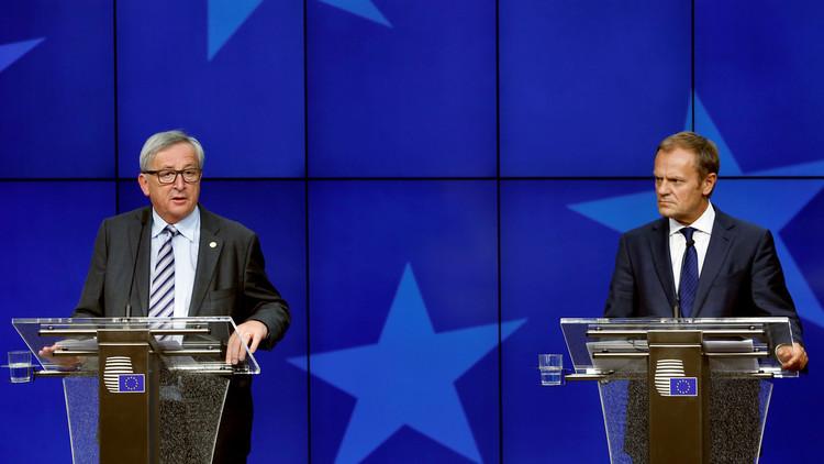 الاتحاد الأوروبي يدعو ترامب إلى عدم الانعزال