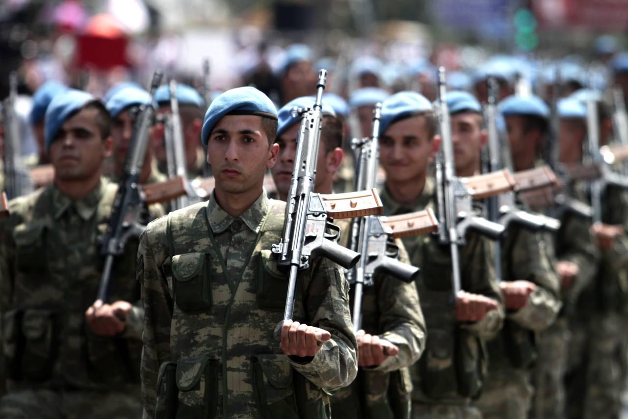 وول ستريت: تركيا تعزز صناعاتها العسكرية وتقلص الاعتماد على الحلفاء