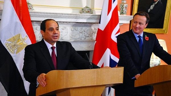 بعد باريس.. لندن تستجيب للتحريض ضد ليبيا وتمهد للتدخل عسكريا