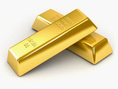 أداء قوي للذهب هو الأفضل منذ أبريل الماضي