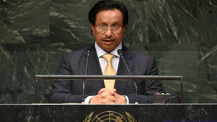 الكويت تطالب باعتماد مقعد عربي دائم في مجلس الأمن