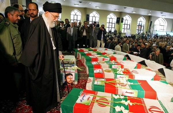 إيران تغزو 5 دول عربية وإسلامية ب200 ألف محارب