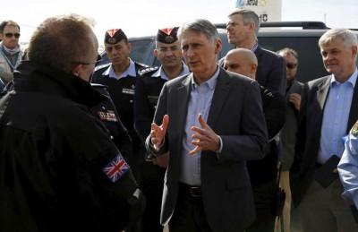 وزير الخارجية البريطاني يشن هجوما لاذعا ضد بوتين وإيران