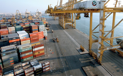 الإمارات تستحوذ على 54 % من أقساط التأمين البحري إقليميا