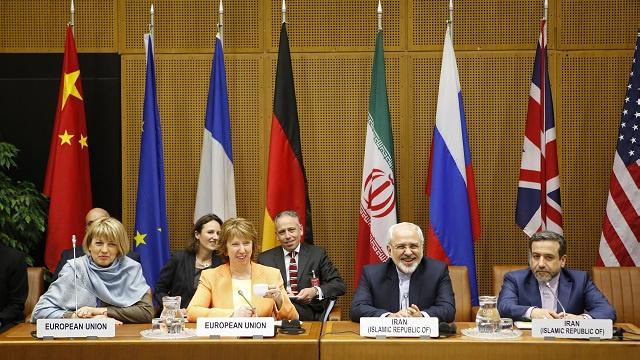 خلافات كبيرة بين إيران والغرب في مفاوضات النووي