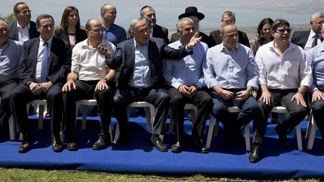 مجلس الأمن يرفض تصريحات نتنياهو حول الجولان