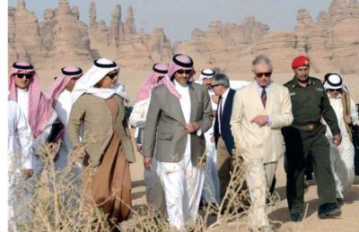 نيوريباليك: غياب قوانين واضحة في السعودية يعرض حياة الناشطين للخطر