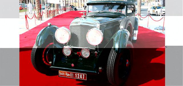 74 ألف سيارة غير مرخصة في دبي