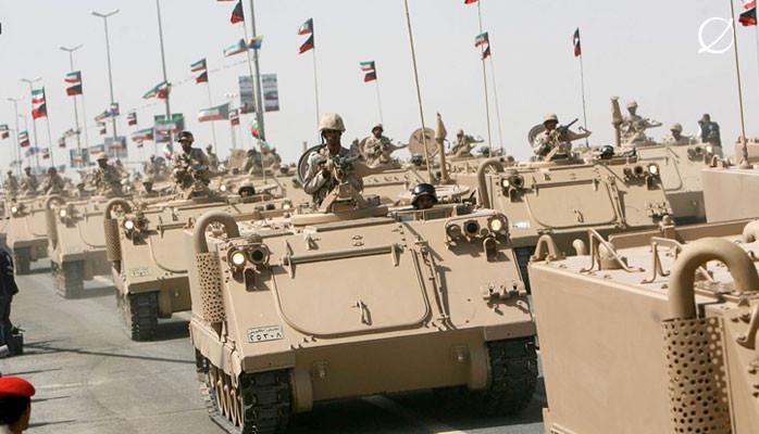 الذكرى ال 24 لاحتلال الكويت حاضرة في ذاكرة الكويتيين بقوة