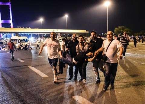 كيف كشفت الهواتف ووسائل التواصل وحشية الانقلاب الفاشل في تركيا؟