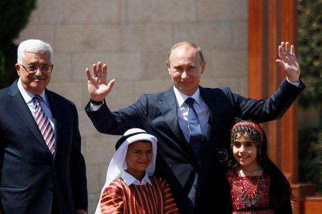 موسكو تستضيف اجتماعاً للمصالحة بين فتح وحماس منتصف يناير